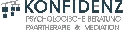 Konfidenz-Beratung Logo
